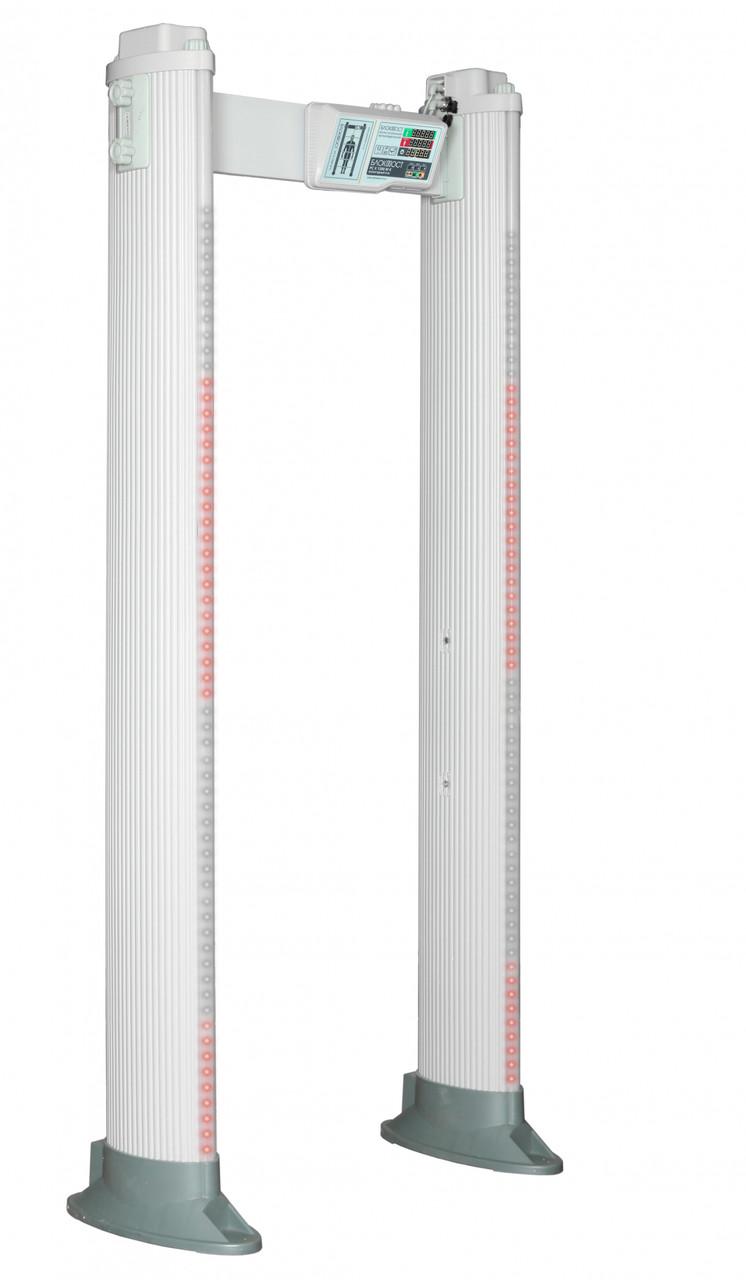 Арочный металлодетектор БЛОКПОСТ РС X 1200 M K
