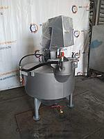 Пенобетоносмеситель люкс 330(380В)Алма-ата