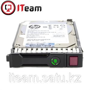 "Жесткий диск для сервера HP 300Gb 12G SAS 15K 2.5"" (870753-B21)"