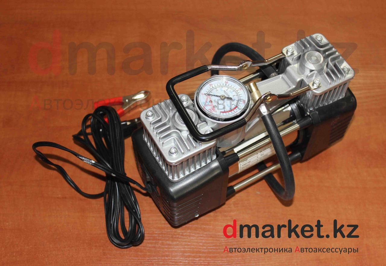 Компрессор автомобильный Tornado AC-792, 2 поршня, 10 атм, 70л/мин