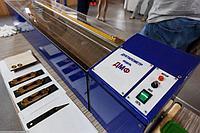 ДМФ-1480 - Дуктилометр электромеханический, фото 1
