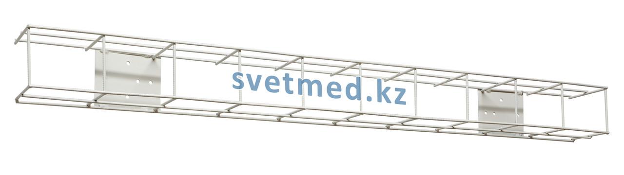 Решетка для 1 лампового облучателя L=100 см