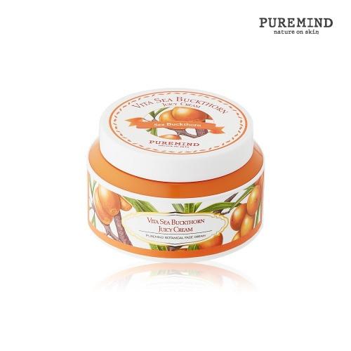Puremind Vita Sea Buckthorn Juicy Cream Питательный Крем с Облепихой 100гр.