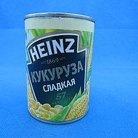 HEINZ / Кукуруза сладкая 400 г.