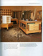 Книга *The Workbench. A complete guide to creating your perfect bench*, Lon Schleining, фото 2