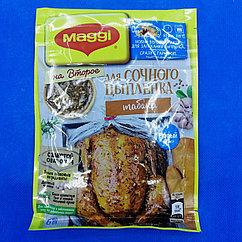 Для сочного цыплёнка табака «Maggi» 47 гр.