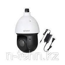 EZCVI SD-C4116H 1Мп CVI PTZ видеокамера +БП