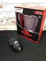 Игровая мышь Crown CMXG-602
