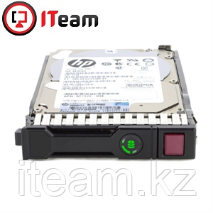 """Жесткий диск для сервера HP 1Tb 6G SATA 7.2K 2.5"""" (655710-B21)"""