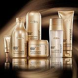Восстанавливающий кондиционер для поврежденных волос Absolut Repair Gold Quinoa+Protein Conditioner 200 мл., фото 4