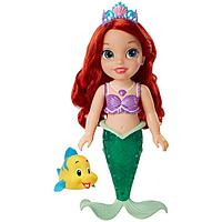 Интерактивная кукла Ариэль Disney Princess, фото 1