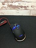 Проводная игровая мышь Crown CMXG-614 HUNTER, фото 2