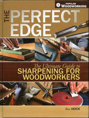 Книга *The Perfect Edge*, Ron Hock