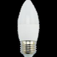 Ecola свеча E27 9W 4000K 4K 100x37 Premium C7MV90ELC