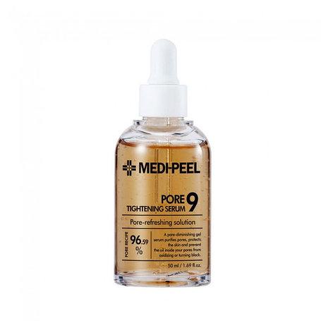 Сыворотка для сужения пор, Medi - peel Special Care Pore9 Tightening Serum, фото 2