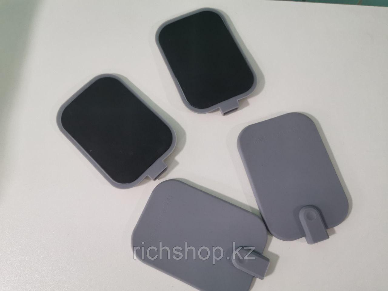 Сменные Электроды Для Аппарата Миостимуляции с подогревом