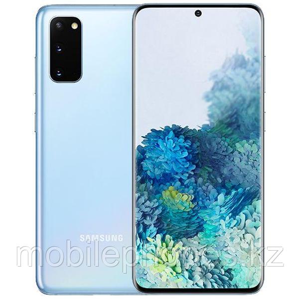 Samsung Galaxy S20 Синий EAC