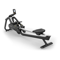 Гребной тренажер Matrix NEW Rower, фото 1