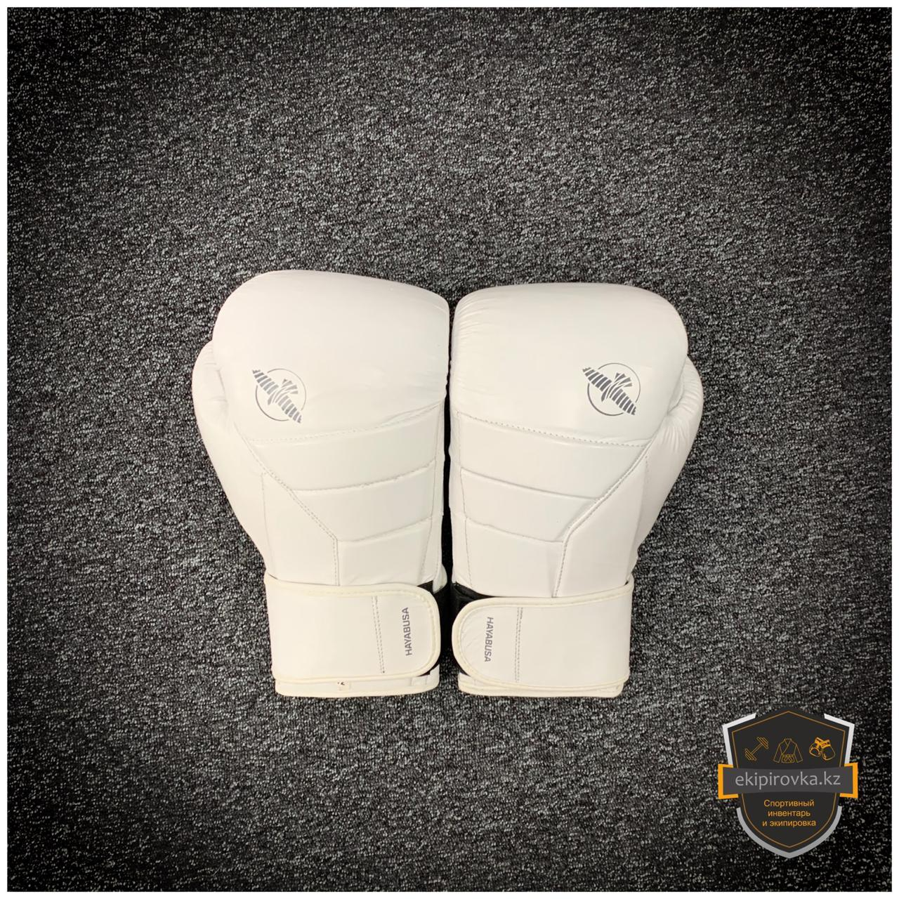 Перчатки Hayabusa