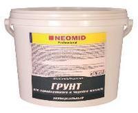 Грунт универсальный для оцинкованного и черного металла Neomid