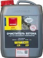 Очиститель бетона и других минеральных поверхностей Neomid 600