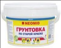 Грунтовка Бетон-контакт Neomid