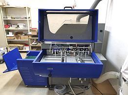 ПУР-биндер автомат Duplo UltraBIND 6000 PUR 2014г.