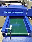ПУР-биндер автомат Duplo UltraBIND 6000 PUR 2014г., фото 3