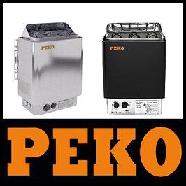 Электрические печи Peko