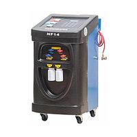 (NORDBERG) УСТАНОВКА NF14 полуавтомат для заправки автомобильных кондиционеров