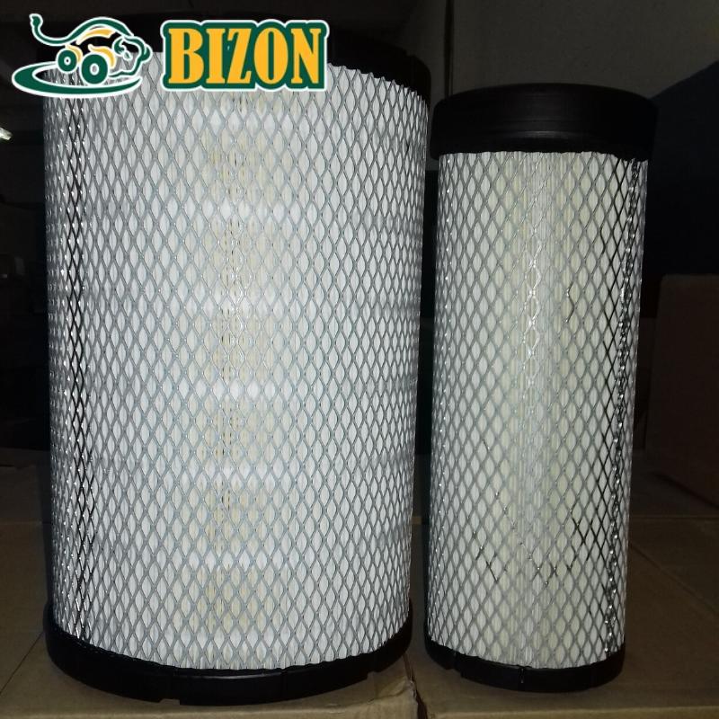 Фильтр воздушный внешний Hitachi ZX160W 4286128