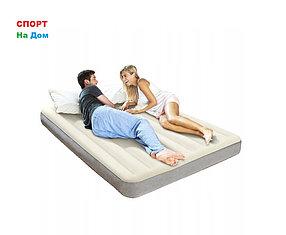 Надувной матрас Intex 64709 (размеры: 152 х 203 х 25 см)