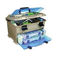 Ящик FLAMBEAU T5P (45x32x28см)(коробочки: 7шт.)  R37502