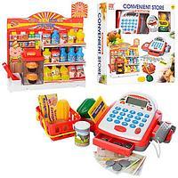 Супермаркет с кассой 6115 KX, фото 1