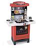 Интерактивная кухня Smoby CookTronic (кипение, свет, звук) красный