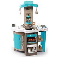 Складная кухня Smoby Tefal Opencook со звуком и пузырьками, фото 1