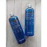 Интенсивно увлажняющий тонер с коллагеном,FARMSTAY Collagen Water Full Moist All Day Toner, фото 4