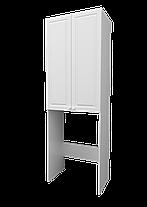 Шкаф Wall  67 см. над  стиральной машиной. РФ, фото 3