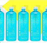 Тонер с 5 видами гиалуроновой кислотой,FARMSTAY Hyaluronic Acid Multi Aqua Ultra Toner, фото 5