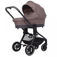 Детская коляска Rant Flex 2 в 1 коричневый, фото 1