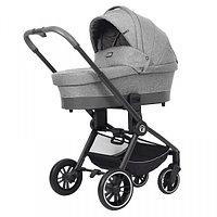 Детская коляска Rant Flex 2 в 1 серый, фото 1