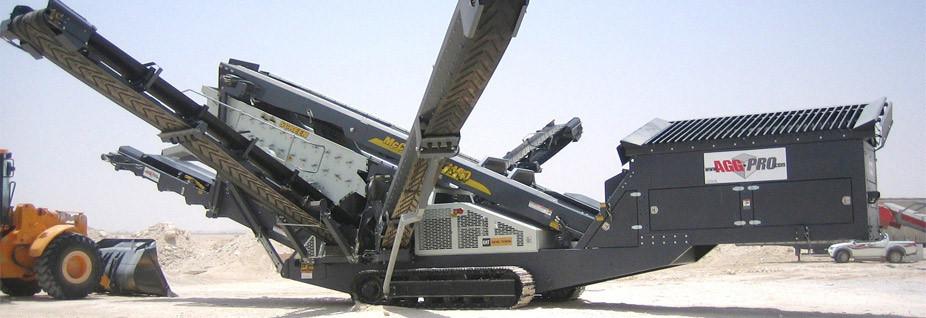 Дробильно - сортировочное оборудование - фото 4