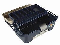 Ящик FLAMBEAU Мод. 1704 (43x21x20см)(коробочки: 3шт.)   R 37505