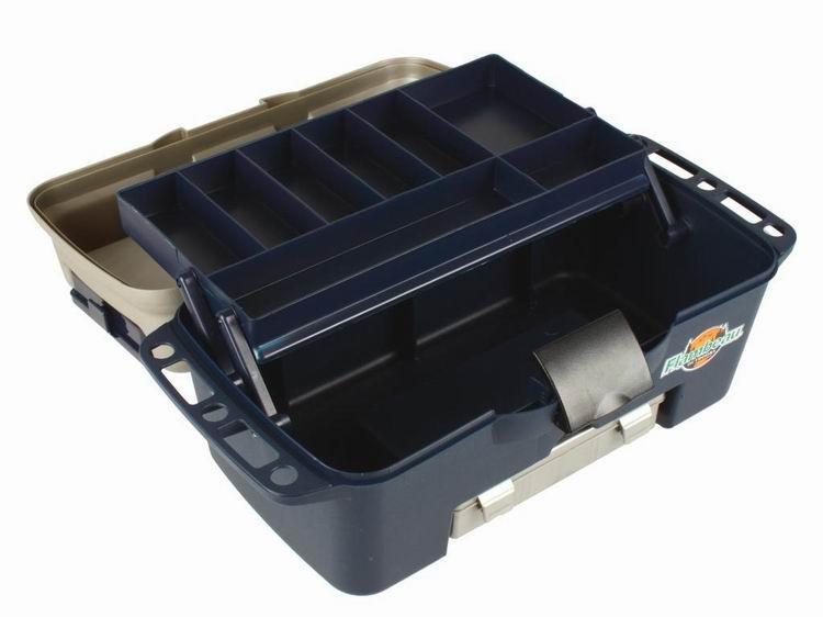 Ящик FLAMBEAU 1704 (43x21x20см)(коробочки: 3шт.) R37505 - фото 2