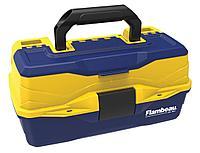 Ящик FLAMBEAU 6381KA (34x20x16см) R37752