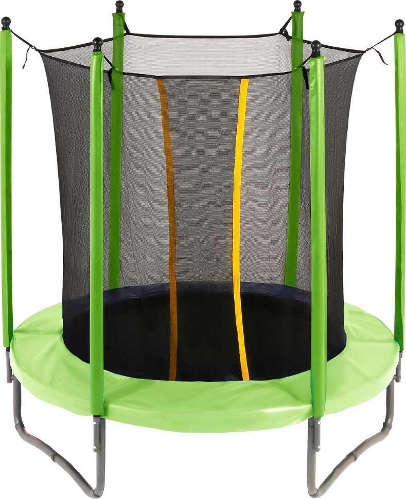Батут Jumpy Comfort 6ft (Зеленый)