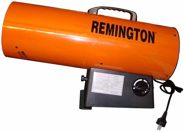 Тепловая пушка REM 31 29кВт