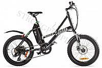 Велогибрид Benelli Link CT Sport Pro, фото 1
