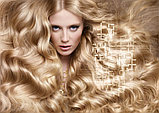 Масло для восстановления поврежденных волос 10в1 Loreal Absolut Repair Gold 90 мл., фото 3