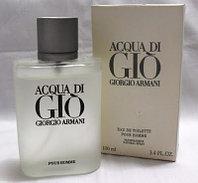 Acqua Di Gio Giorgio Armani 100 ml.